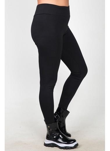 Womenice Tayt Siyah
